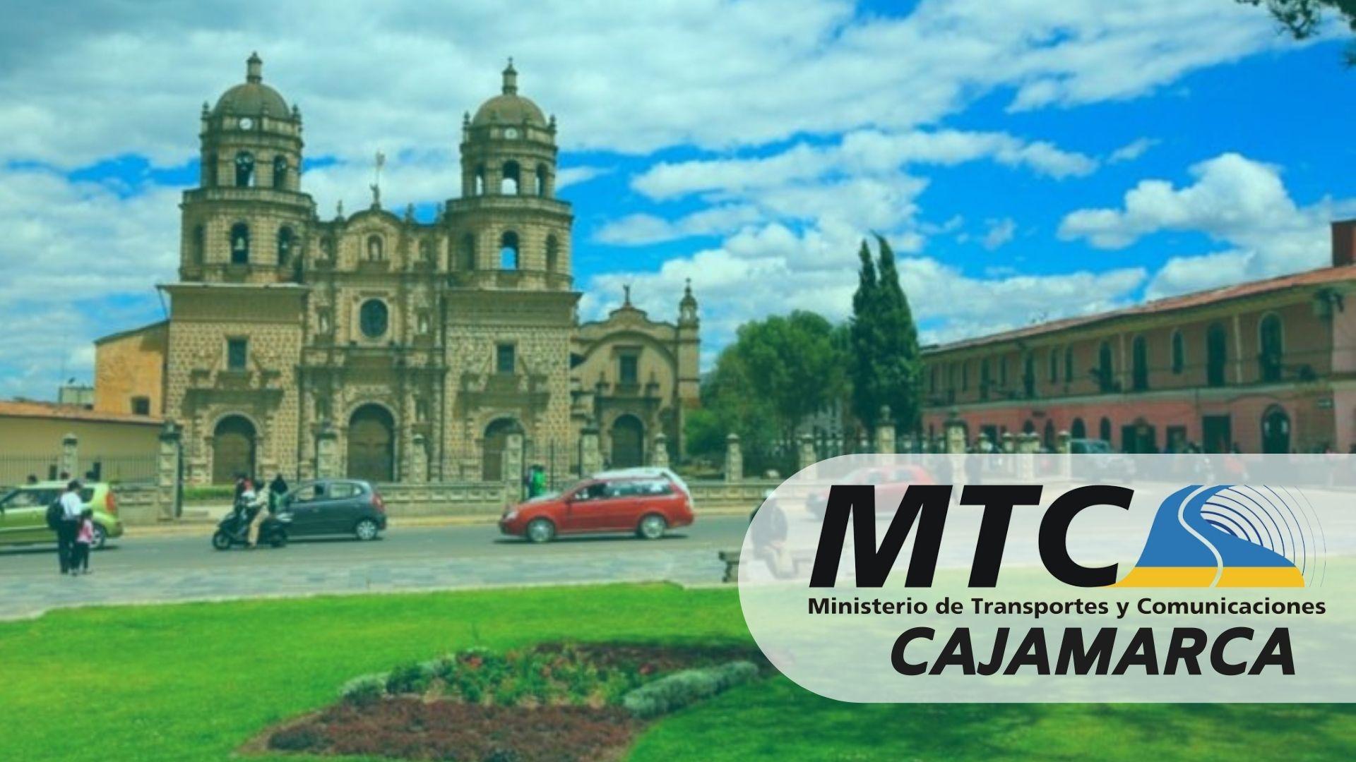 mtc-cajamarca